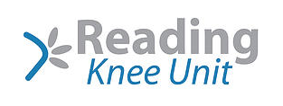 reading knee unit logo