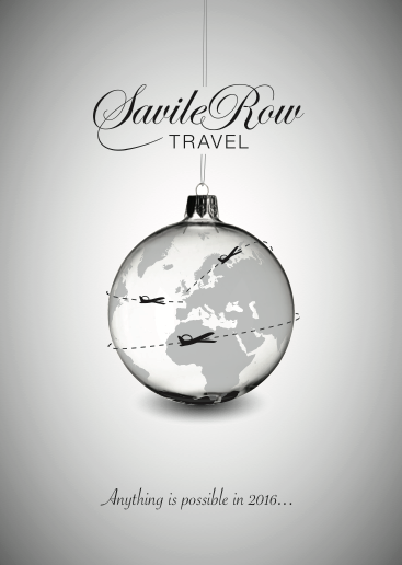 savilerowtravel christmascard