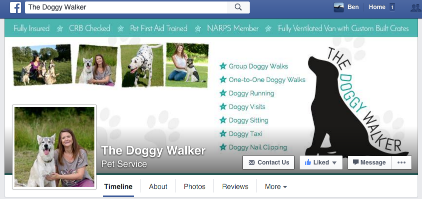 thedoggywalkerfacebook
